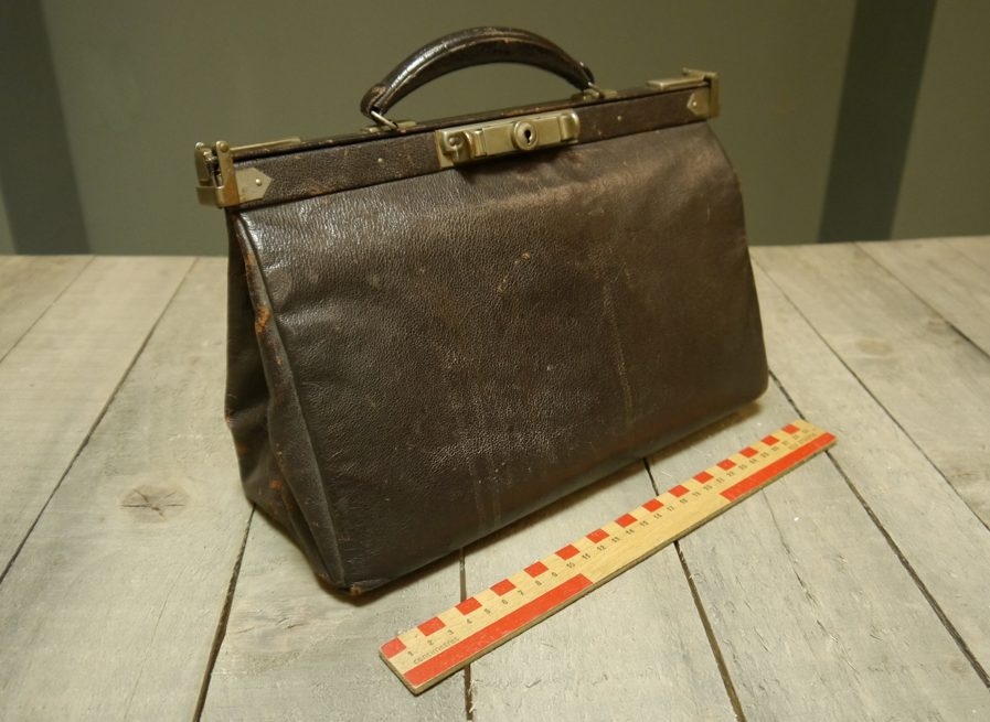 Midwife's Bag